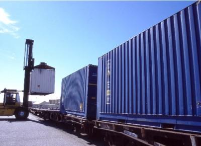 Немного о транспортировке грузов